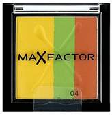 Max Factor Max Effect Trio Eye Shadow Queen Bee 4 (Pack of 6)