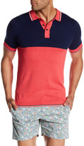 Parke & Ronen Knit Polo
