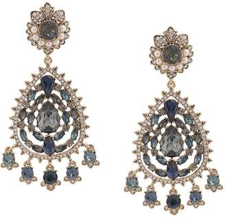Marchesa medium chandelier earrings