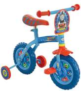 Thomas & Friends 2-in-1 10inch Training Bike