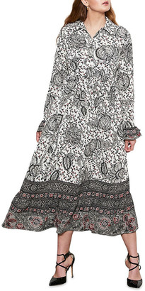 Leona Edmiston Aaliyah Dress