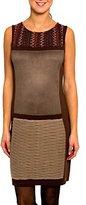 Smash Wear Women's Augusta Vestido Estilo Pichi-A1661309 Cover up