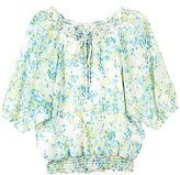 Amy Byer by&by Girl Peasant Top - Girls 7-16