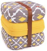 Fatboy Floor Cushions - Baboesjka Set Yellow