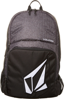 Volcom Excusion 24l Backpack Black