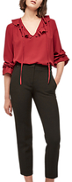 Gerard Darel Salma Trousers