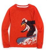 Tommy Hilfiger Surfing Penguin Tee