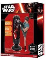 Star Wars Kickboxing Station