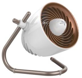 Vornado Pivot Copper Personal Fan