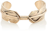 Pamela Love WOMEN'S FEATHER CUFF