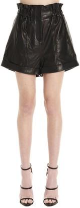 IRO A-Line Shorts