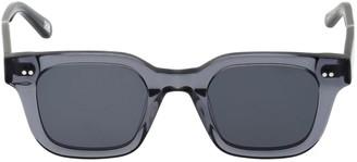 Chimi Ginger 004 Square Acetate Sunglasses