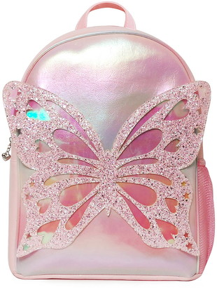 OMG Accessories OMG B-Fly Backpack