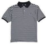 Nautica Boy's Striped Polo Shirt