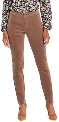 Nic+Zoe Pin Wale Corduroy Pants