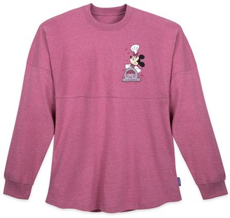 Disney Minnie Mouse Spirit Jersey for Adults Epcot International Food & Wine Festival 2020