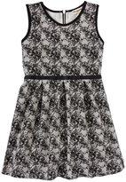 Appaman Garden Dress (Toddler/Kid) - Lace-2T