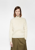 Mhl By Margaret Howell Roll Neck Sweater