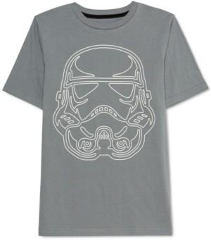 Star Wars Big Boys Stormtrooper T-Shirt