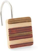 Asstd National Brand Sonorah Shower Curtain Hooks