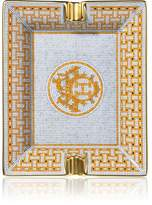 Hermes Mosaïque Au 24 Rectangular Ashtray