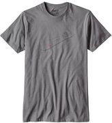 Patagonia Men's Split-It-Yourself Cotton/Poly T-Shirt