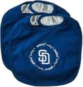 Baby Fanatic 2 Pack Bib San Diego Padres