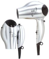 Ion Dual Voltage Ionic Travel Hair Dryer