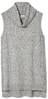 Vince Camuto Two by Cowlneck Sleeveless Sweater