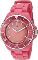 Seapro Women's SP7416 Bubble Analog Display Swiss Quartz Watch