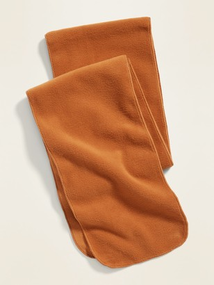 Old Navy Go-Warm Performance Fleece Scarf for Men