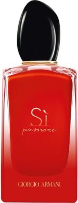 Giorgio Armani Si Passione Intense Eau de Parfum