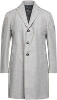Thumbnail for your product : Harmont & Blaine Overcoats