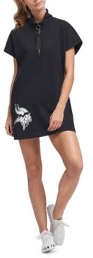 DKNY Women's Minnesota Vikings Donna Dress