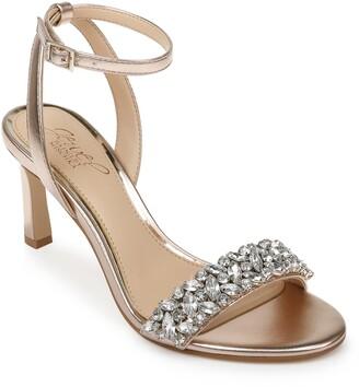 Badgley Mischka Baltimore Ankle Strap Sandal