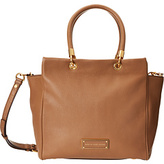 Marc by Marc Jacobs Too Hot To Handle Bentley Satchel Handbags