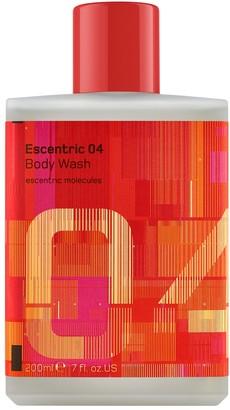 Escentric Molecules Escentric Body Wash E04 200ml