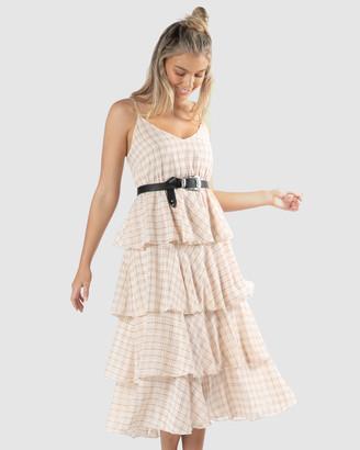 Sass Hallie Dress