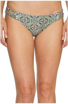 O'Neill Women's Evelyn Bikini Bottom