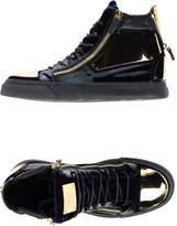 Giuseppe Zanotti Design High-tops & sneakers - Item 11267568