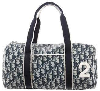 Christian Dior Diorissimo Trotter Bag