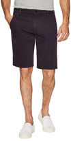 Mavi Jeans Jacob Button Twill Shorts
