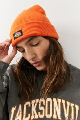 Dickies Gibsland Beanie - Black ALL at Urban Outfitters