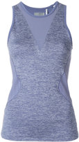 adidas by Stella McCartney fitted tank top