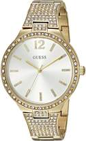 GUESS U0900L2 Watches