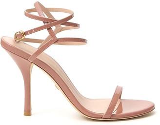 Stuart Weitzman Merinda Ankle Strap Sandals