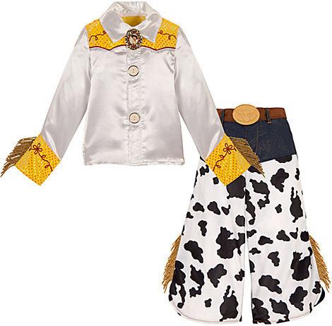 Disney Toy Story Jessie Costume for Girls