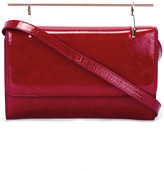 M2Malletier patent bag - women - Calf Leather - One Size