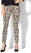 New York & Co. 7th Avenue Pant - Legging - Pull-On