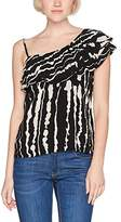Garcia Women's E70034 T-Shirt,(Manufacturer Size: S)